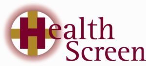 Healthscreen UK Logo