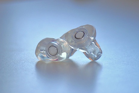 Custom Made Hearing Protection