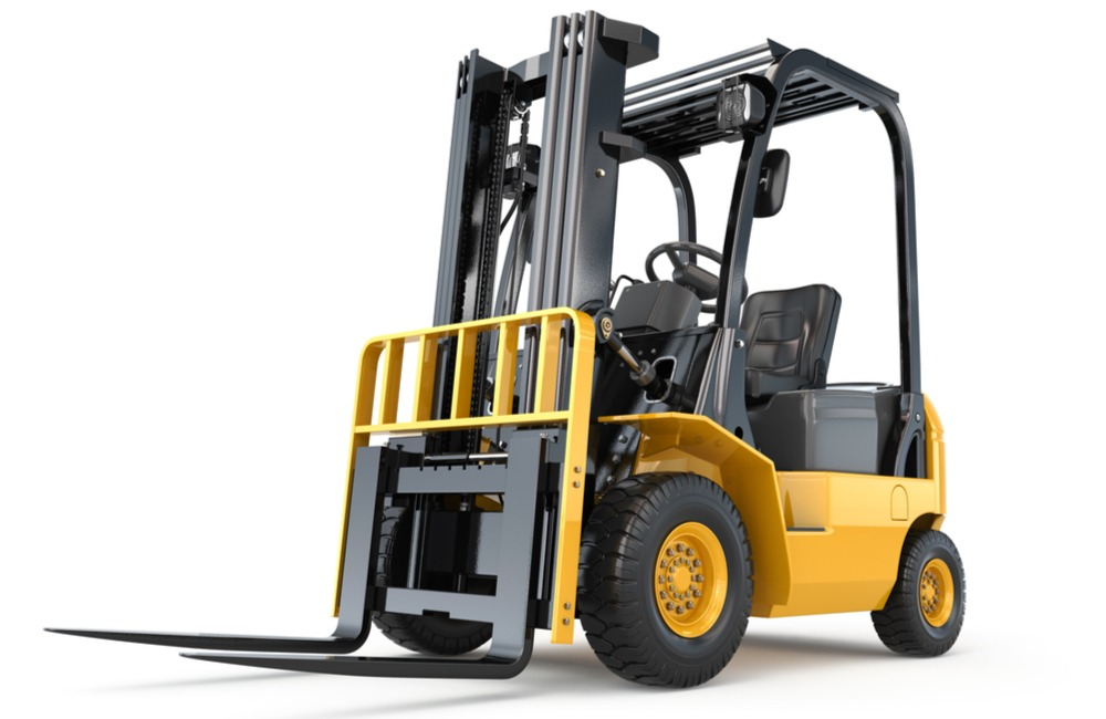 Forklift, Mobile Plant and Company Driver Medicals - Header Image
