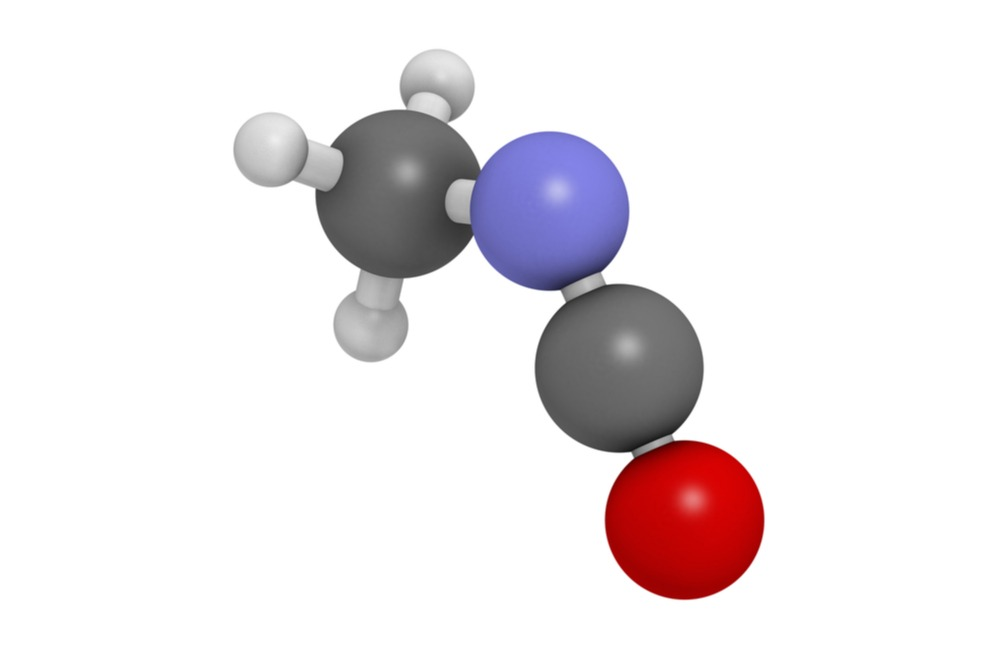 Isocyanates Monitoring