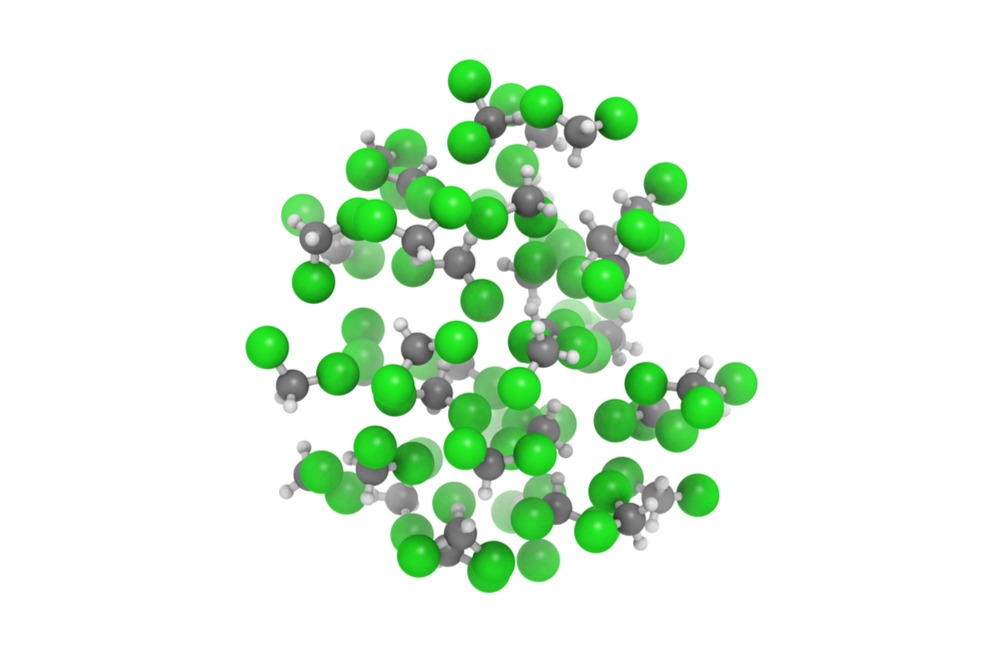 Methylene Chloride (dichloromethane)
