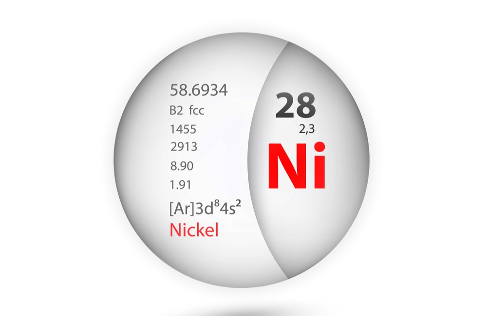 Nickel Monitoring - Header Image