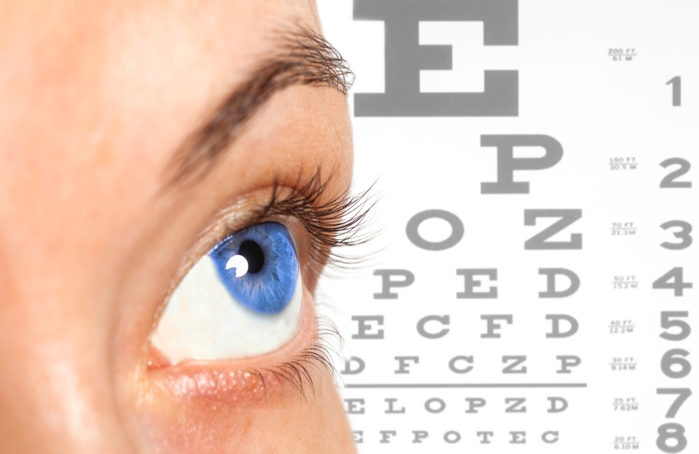Vision Testing - Header Image