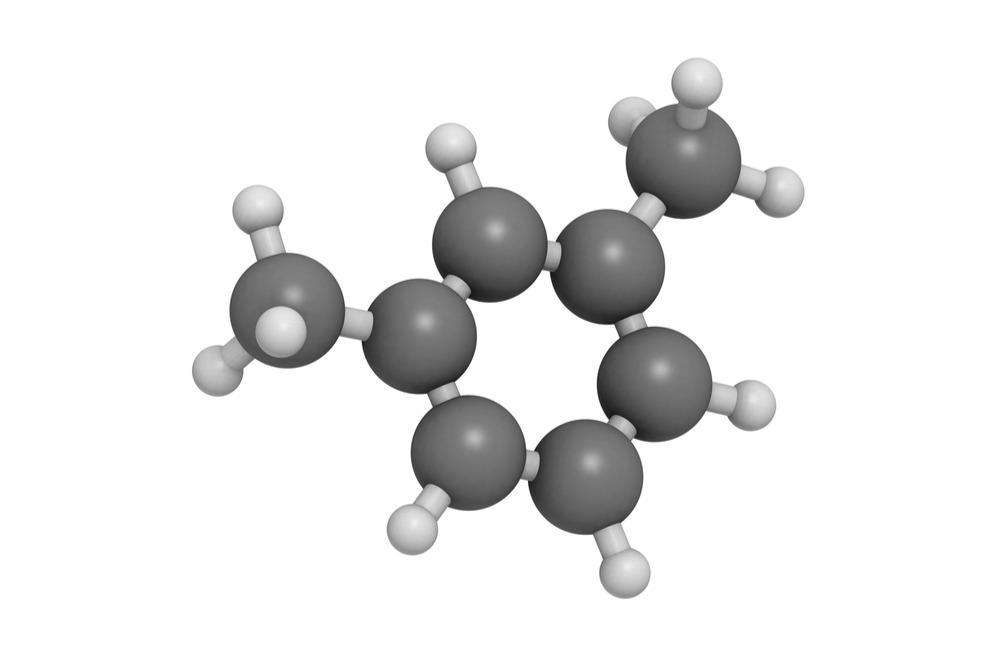Xylene Monitoring - Header Image