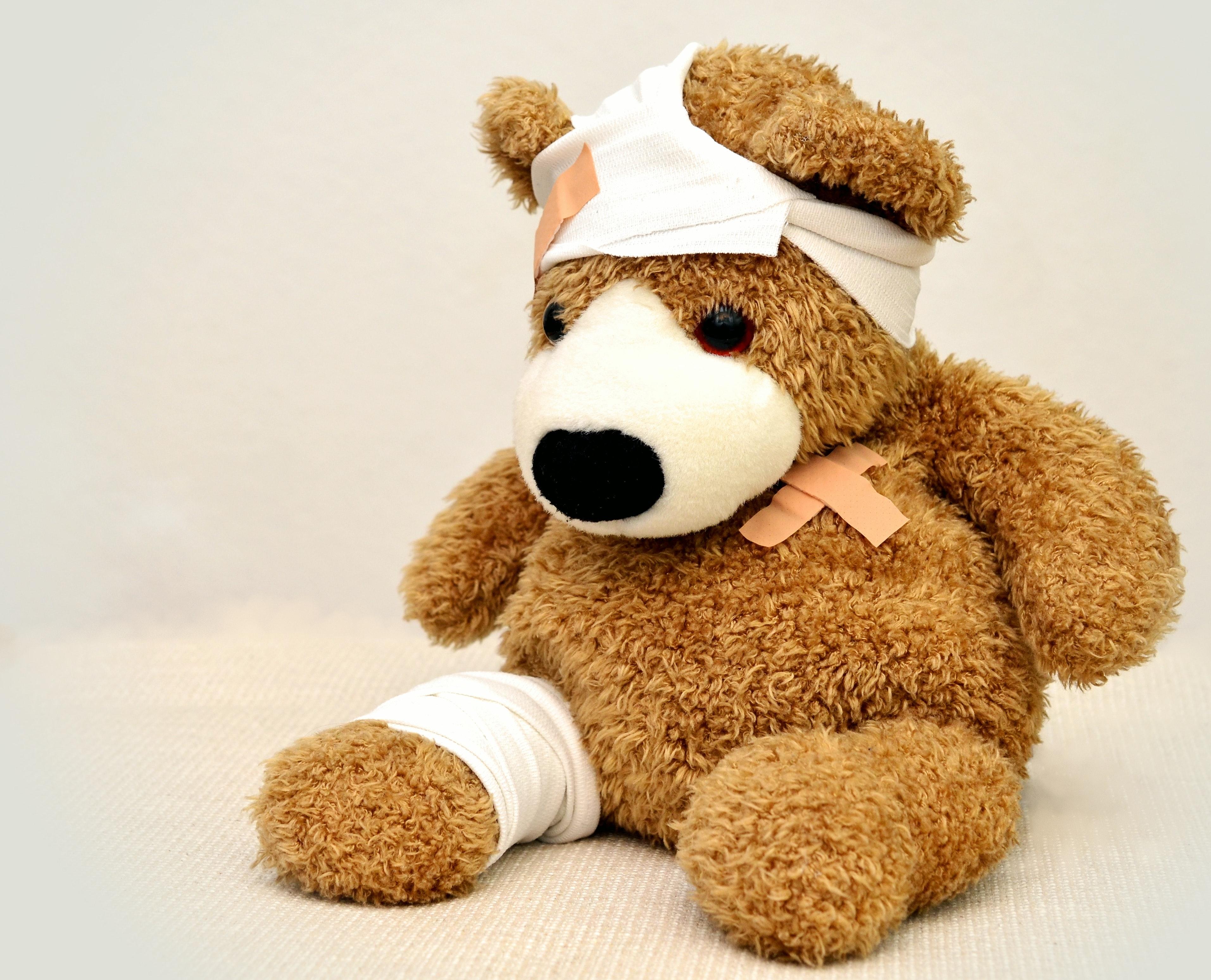 Minimizing Workplace Injuries & Maximizing Efficiency! - Header Image