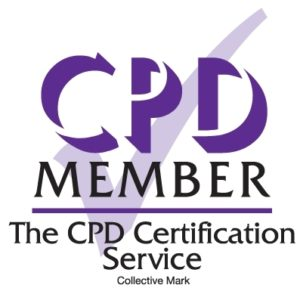 CPD Membership Logo
