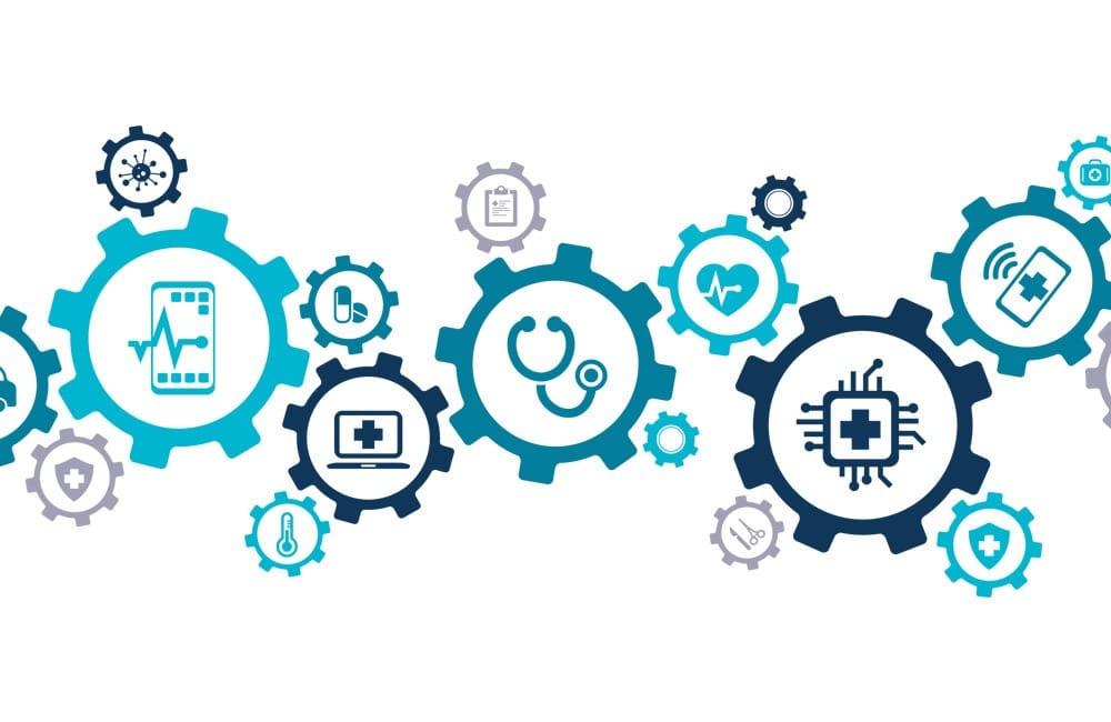 Occupational Health Provider - Header Image