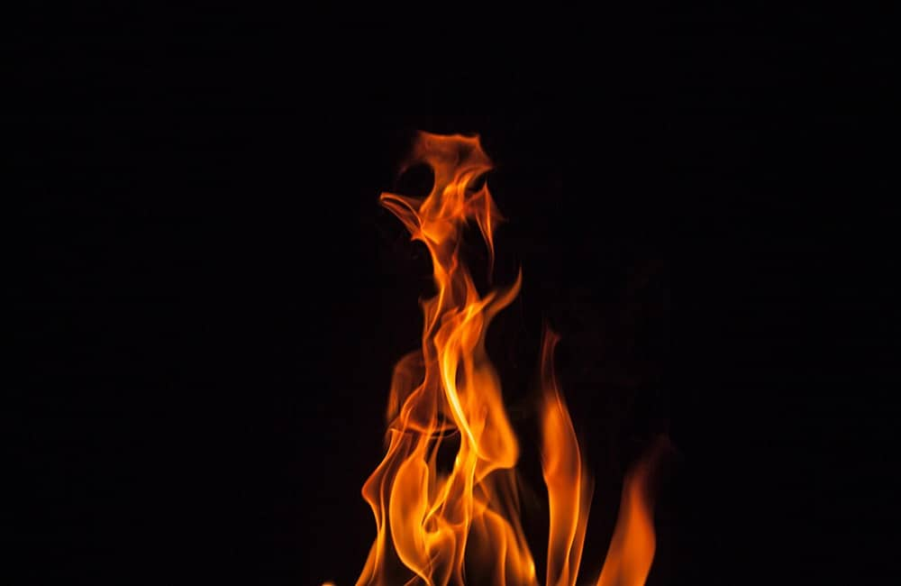 Avoiding Burns In The Workplace - Header Image