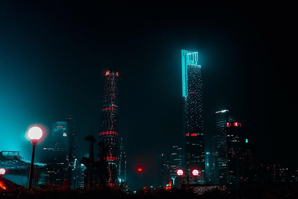 Night Worker - Header Image