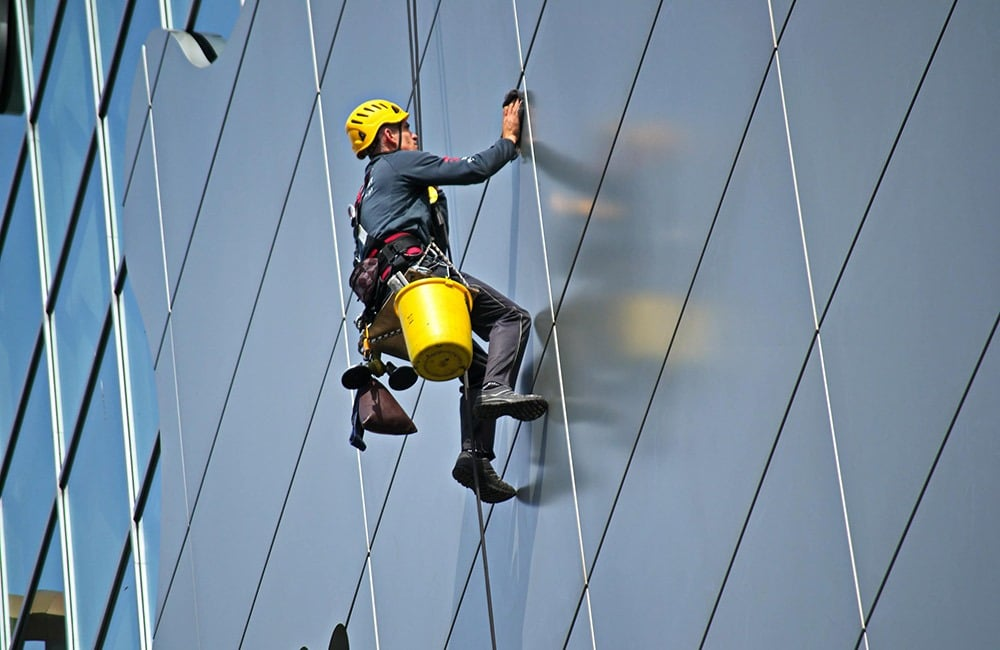 Working At Height - Header Image