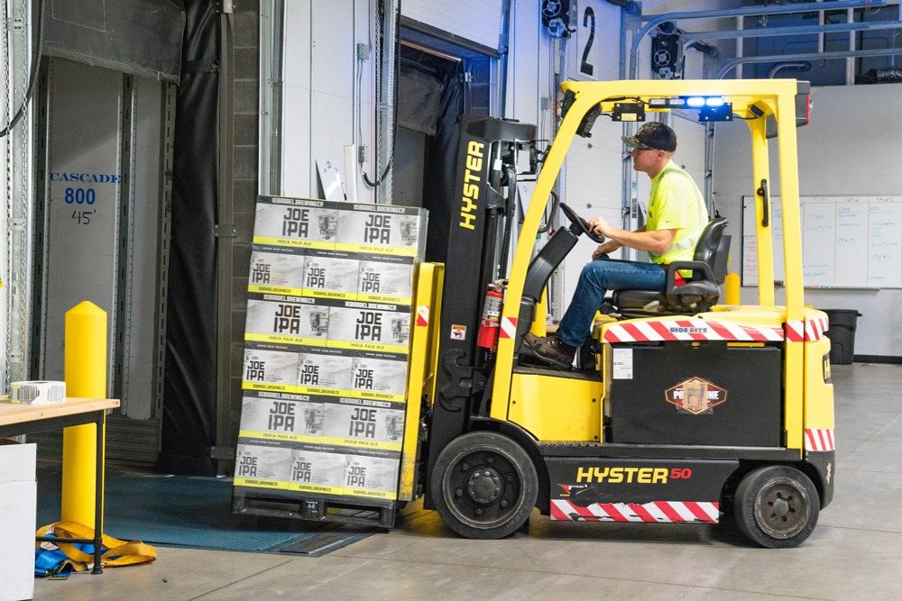 Forklift Truck Medical - Header Image