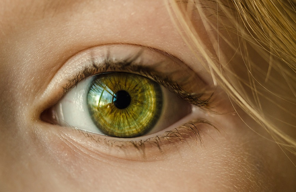 Eye injuries in the workplace - Header Image