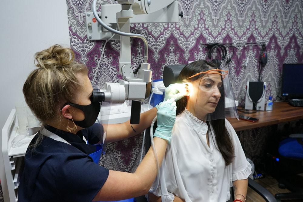 Occupational Health Specialist Training