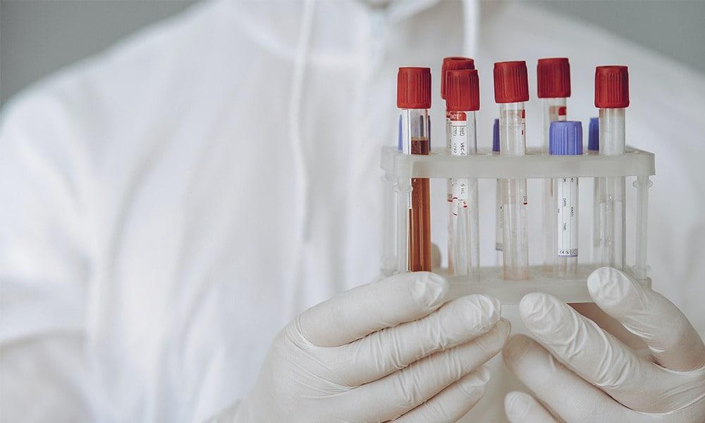 Drug and Alcohol testing - Header Image