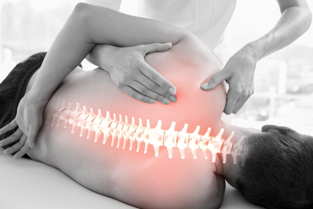 Physiotherapy - Header Image