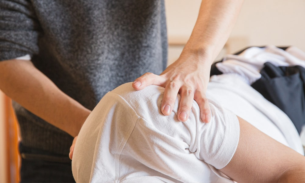 What you should know about Physiotherapy in the workplace - Header Image